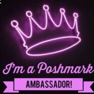 Love Poshmark